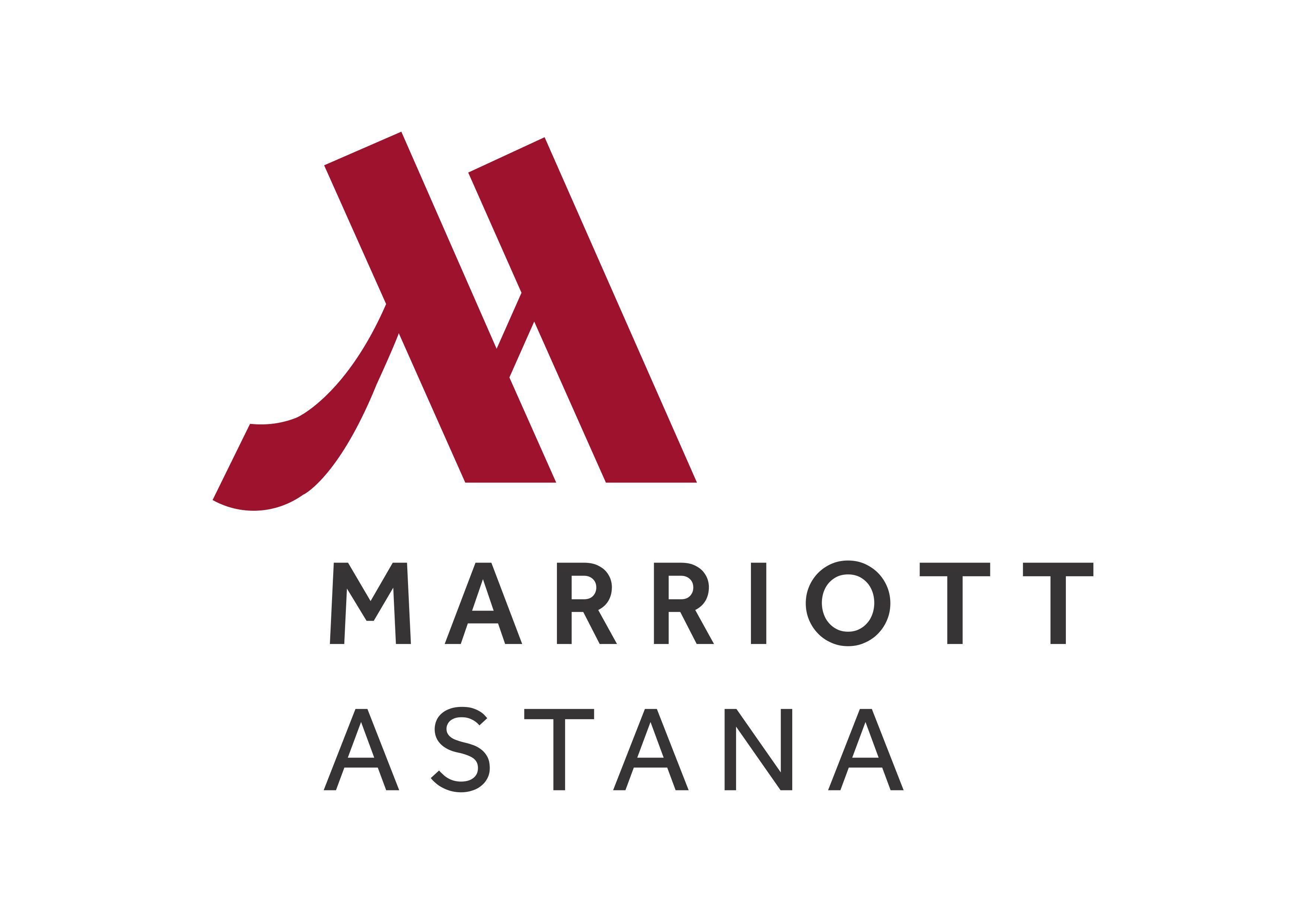 Marriott International Logo Countdown is on for ne...