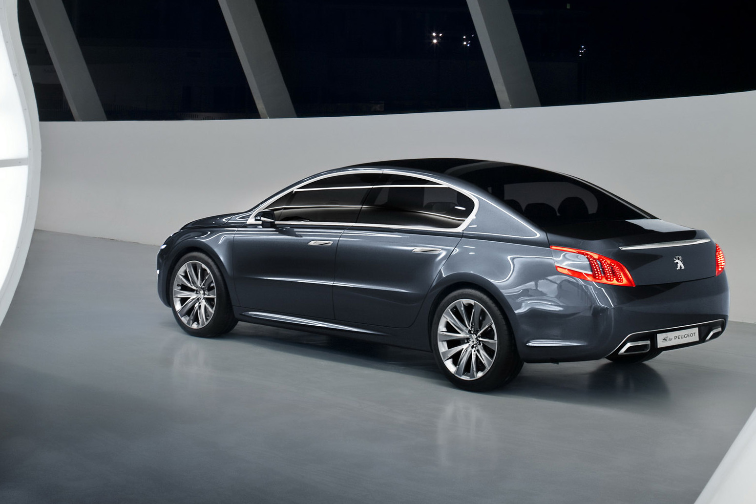 Peugeot to Produce Two New Car Models in Kostanai - The ...