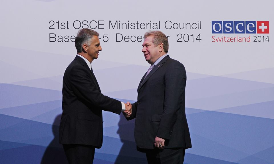 osce fms discuss ukraine other challenges as serbia prepares to