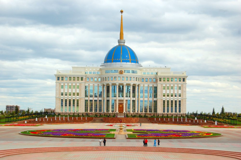 Dating astana kazakhstan