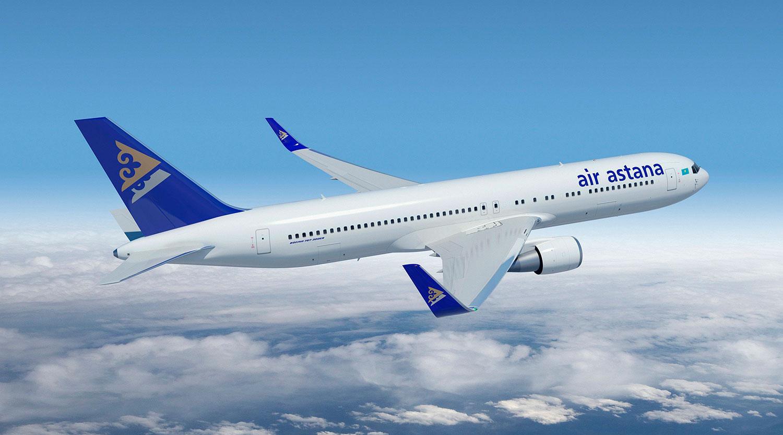 Summit Air Travel