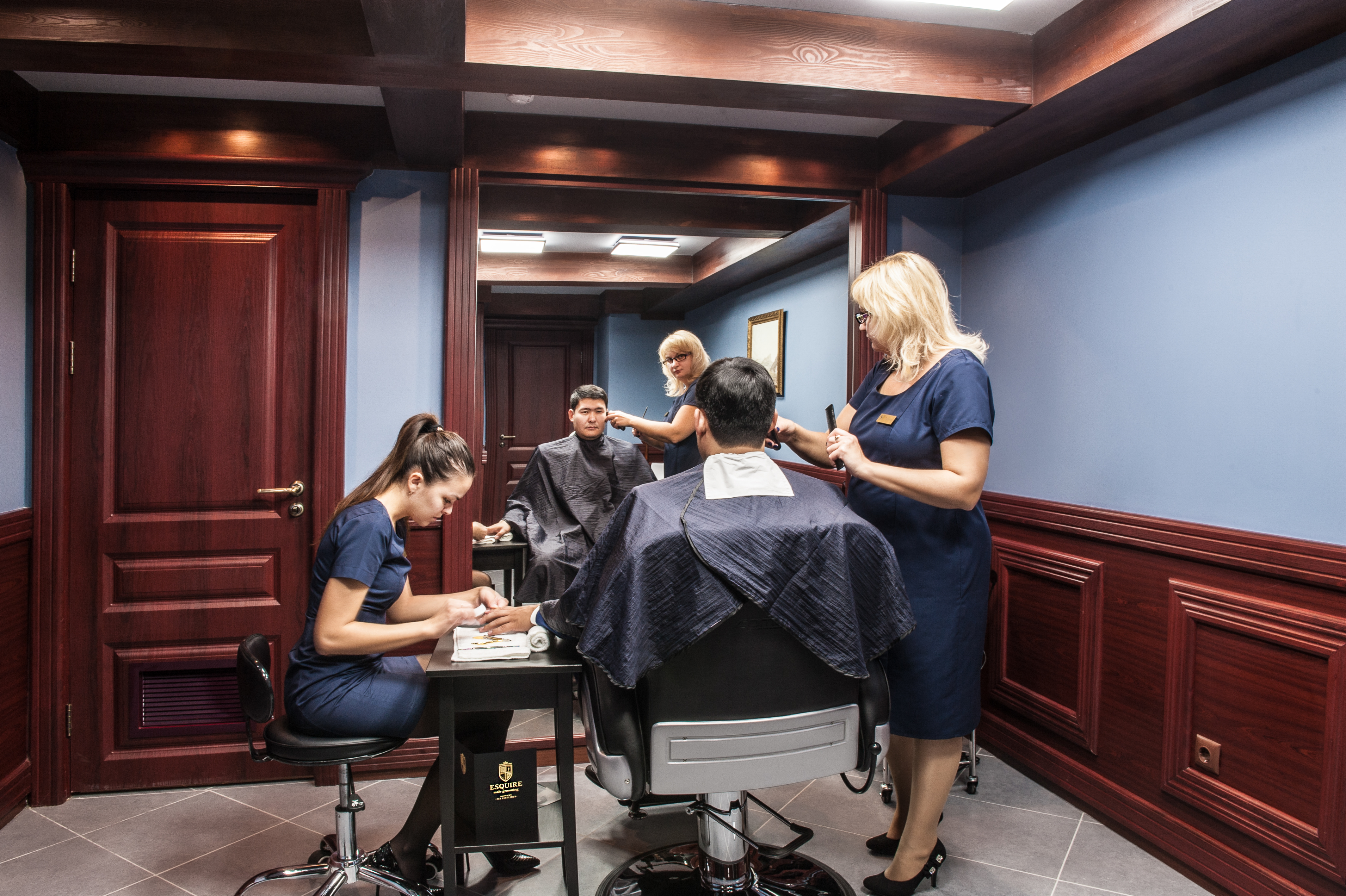 legal economic aspect of hair salons Data protection law  data should not be transferred to a country or territory outside the european economic area unless that  exercise or defend legal.