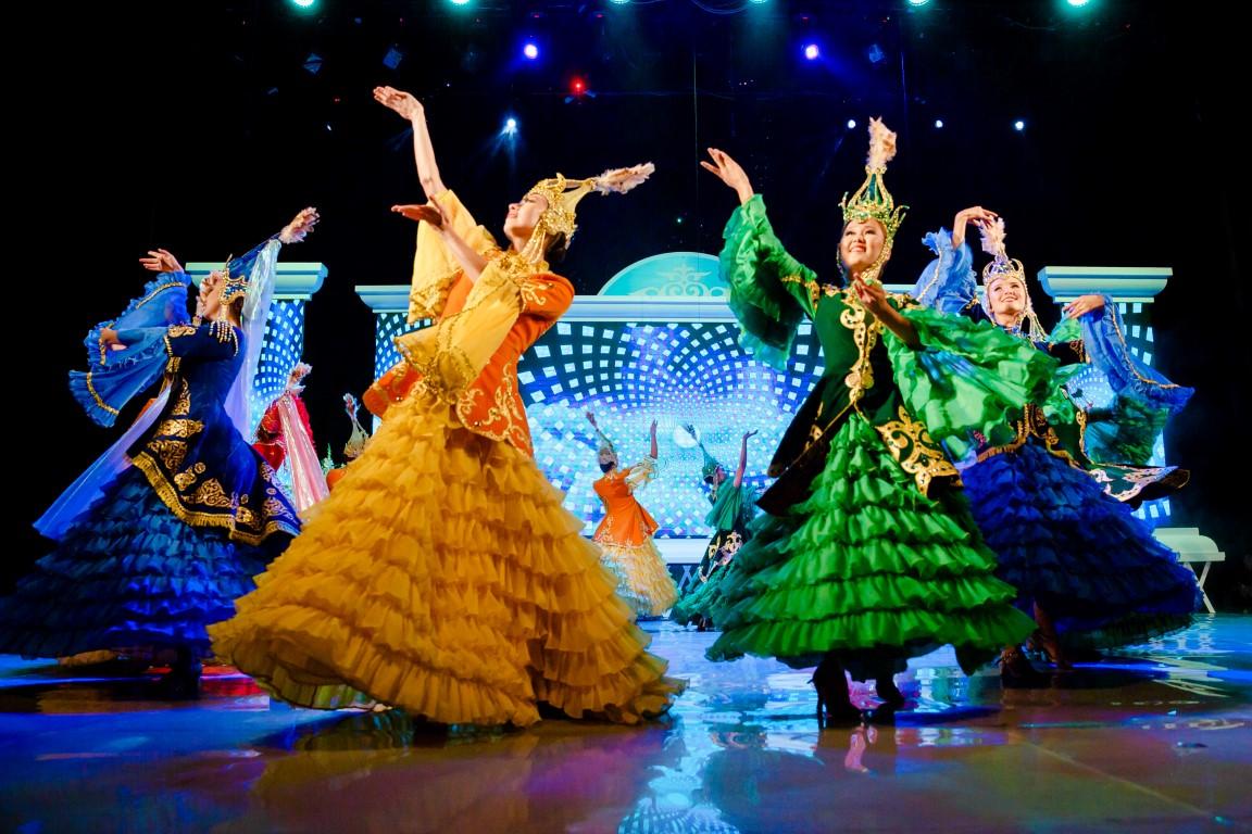 Almaty Hosts 2015 Capital Of Islamic Culture Int'l