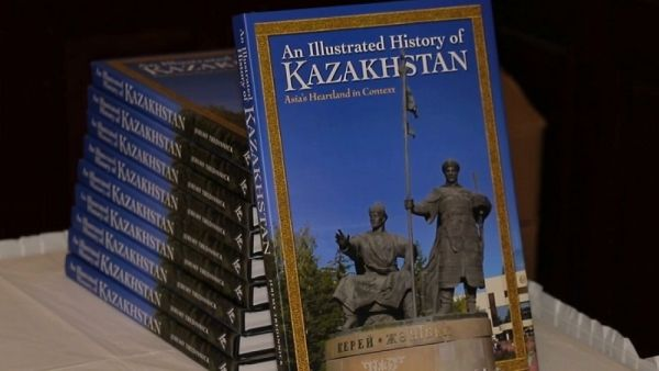 history of kazakhstan 5 books worth reading as an introduction to kazakhstan 5 books about kazakhstan actually worth you will learn not only about the tragic history of the.