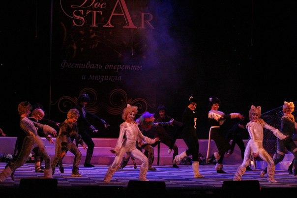 Photo: Karaganda Theatre