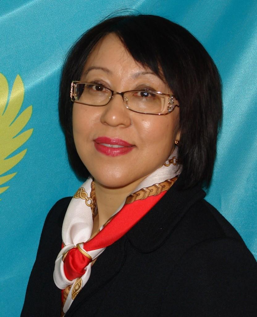 M.Murzamadiyeva