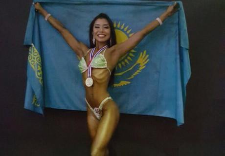 beautiful kazakhstan women