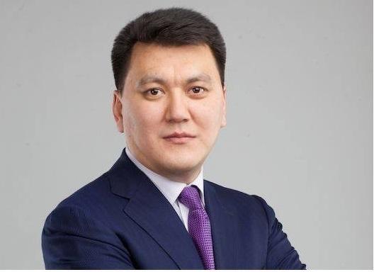 The director of the Kazakhstan Institute for Strategic Studies under the President of Kazakhstan (KazISS) Erlan Karin. Photo credit: Forbes.kz