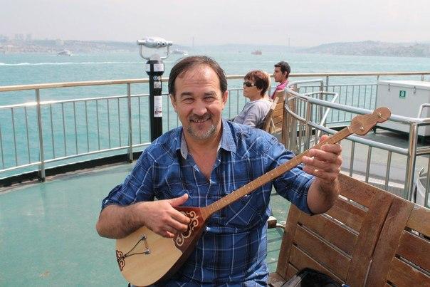 Arslanbek Sultanbekov 2