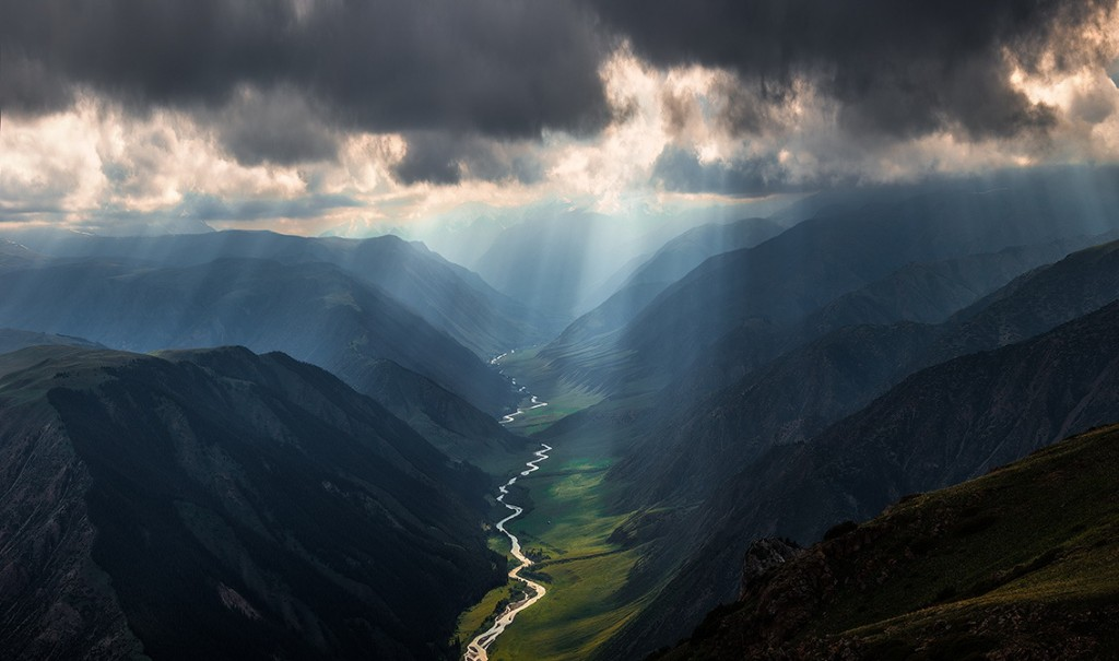 Photo by Konstantin Kikvidze
