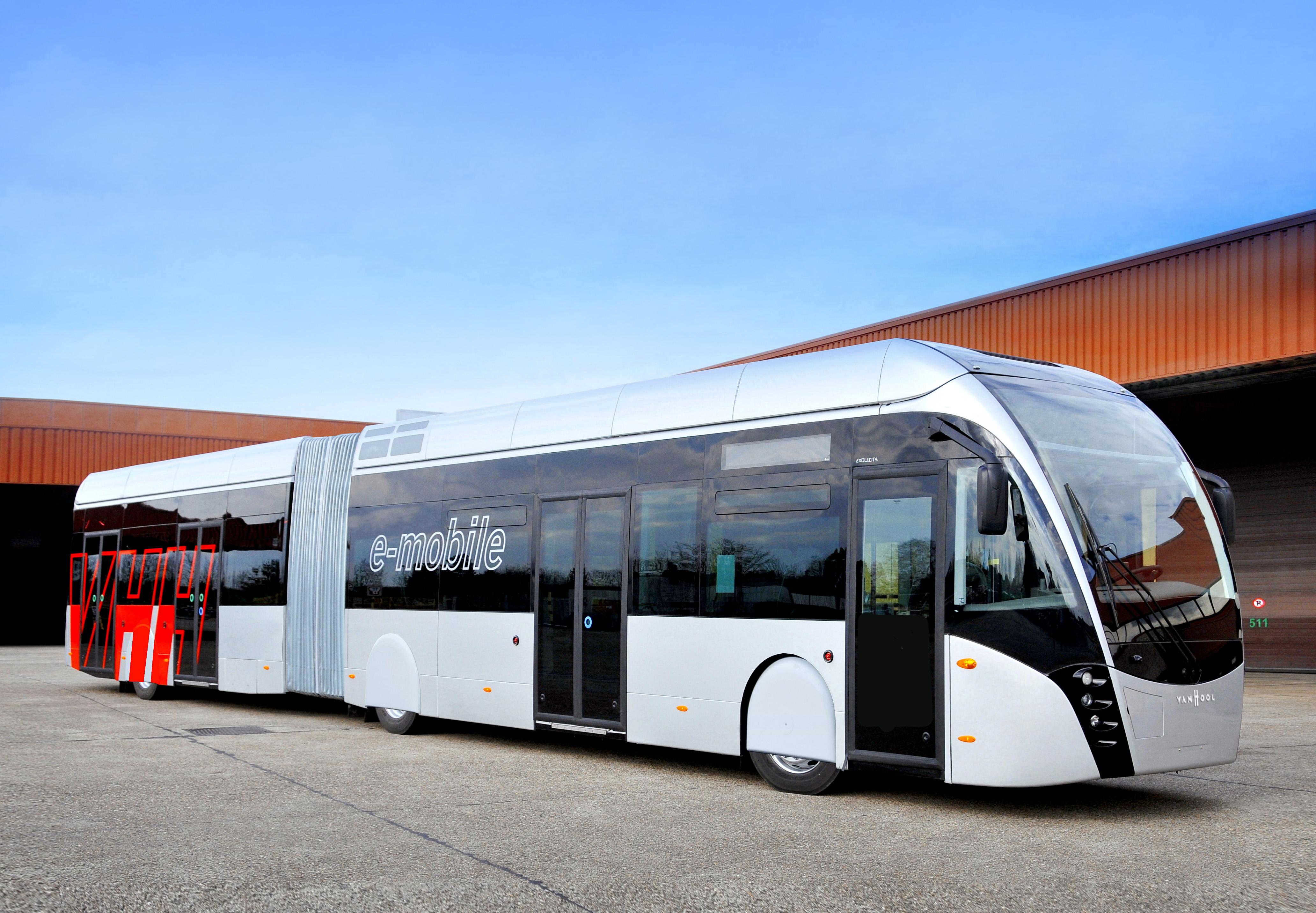 Van Hool Bus >> Belgian Vanhool Buses To Be Produced In Kyzylorda