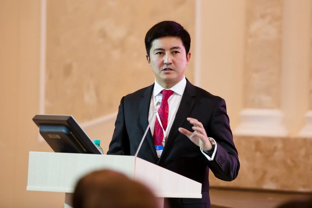 Mukhtar Mankeyev, North Kazakhstan region Deputy Head
