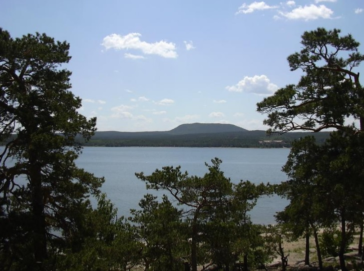 Capital Region Cars >> Zerenda: Place to Enjoy Nature