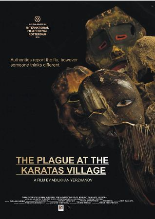 The plague at the karatas village