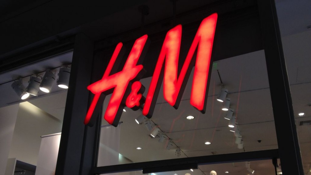 H&M to Enter Kazakh Market in 2017