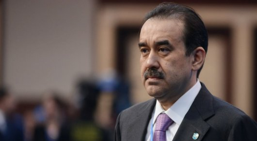 Kazakh prime minister dismissed, made security agency chief
