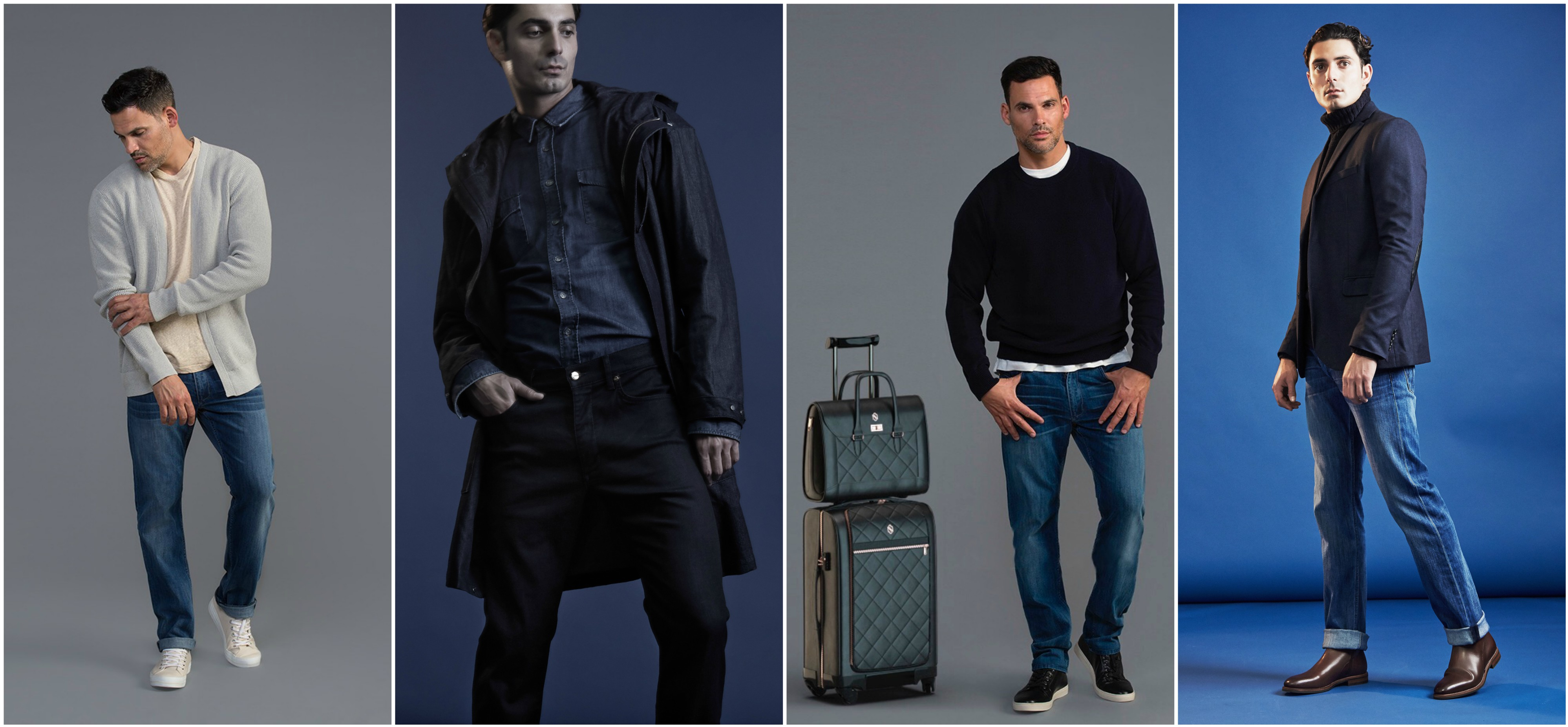 modern nomad creates silicon valleybased luxury fashion brand