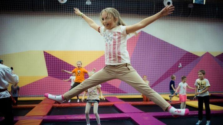 kp-trampoline-park