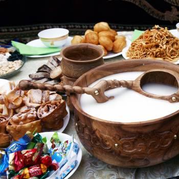Photo credit: kazakhstan.travel