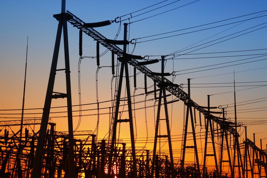 Electricity Voltage In Kazakhstan
