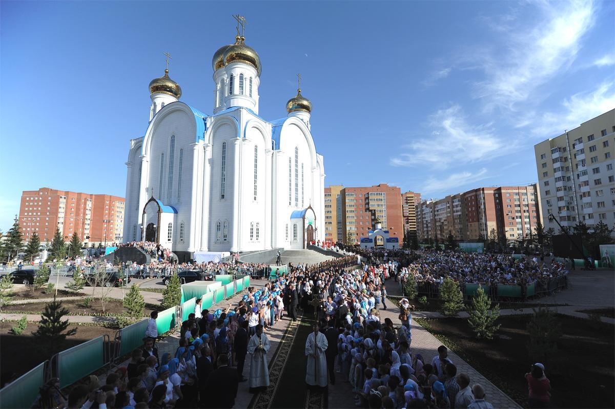 New online store seeks to change Kazakh attitudes towards e-commerce