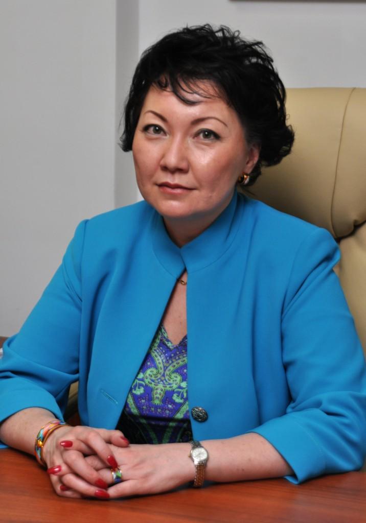 Ж.Д.Кусмангалиева
