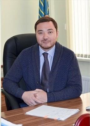 Saniyar Aitekenov
