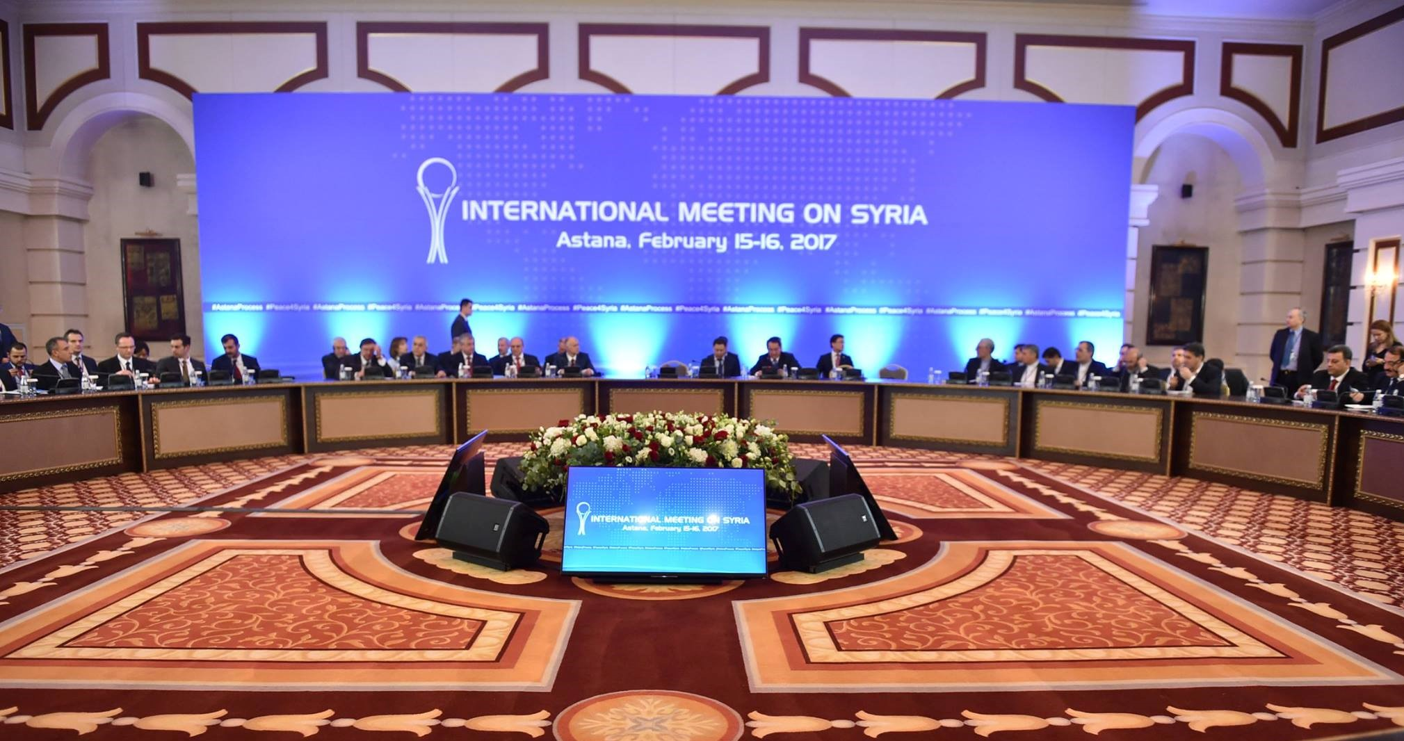 Second Round Of Syrian Talks In Astana Adopt Mechanism To Monitor Meccanism Long Syiria 16796990 959790867490149 2605131239027732461 O