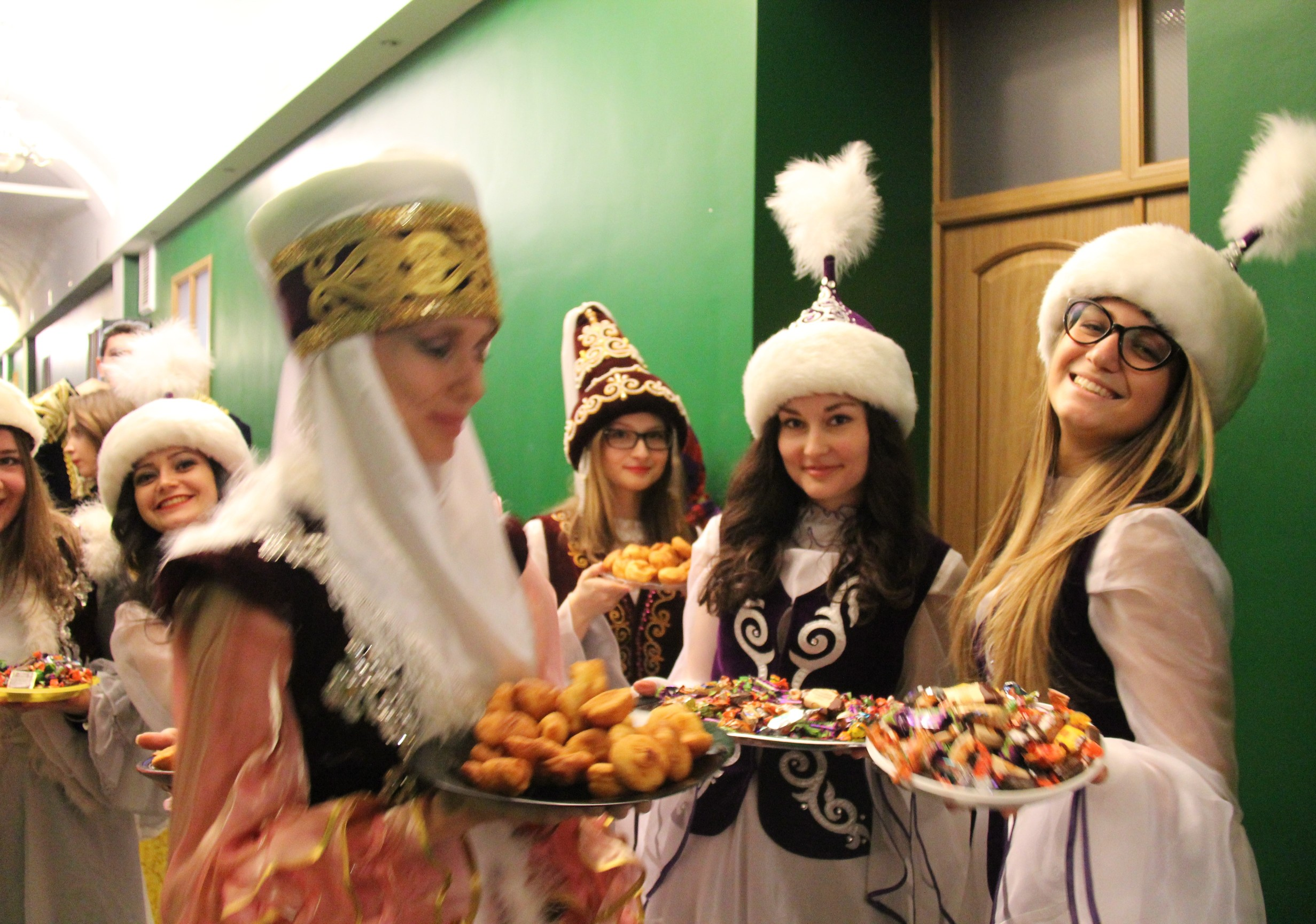 Kazakh Diaspora Share Joy Of Celebrating Nauryz With