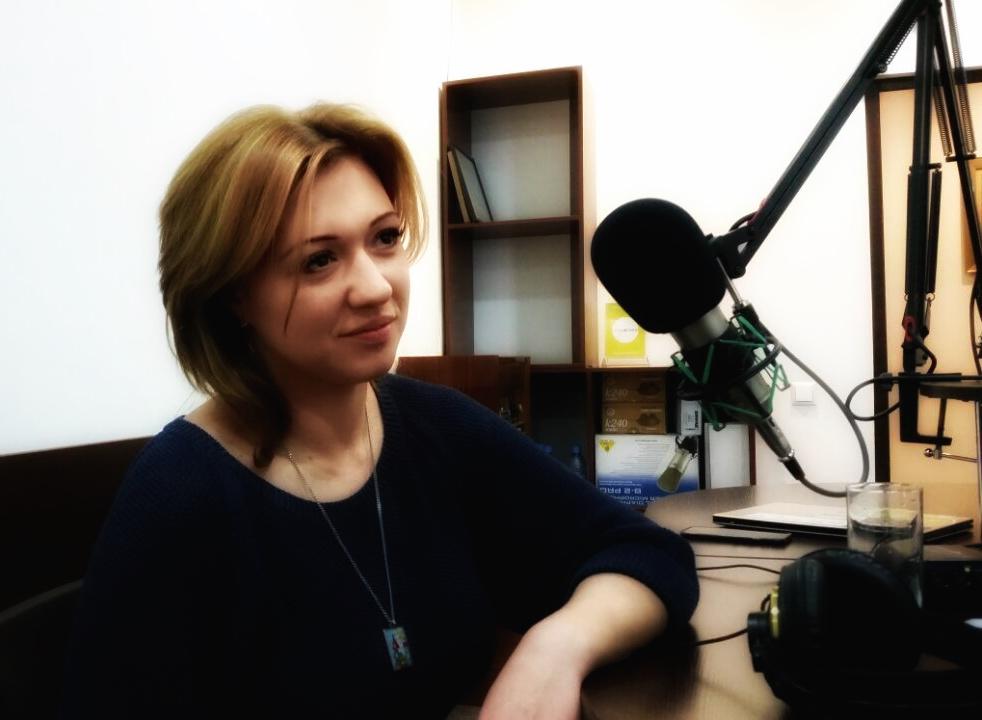 Anna Tadzhimuratova