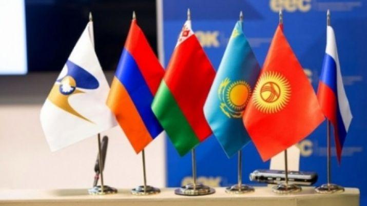 Kazakhstan's trade with EAEU grows