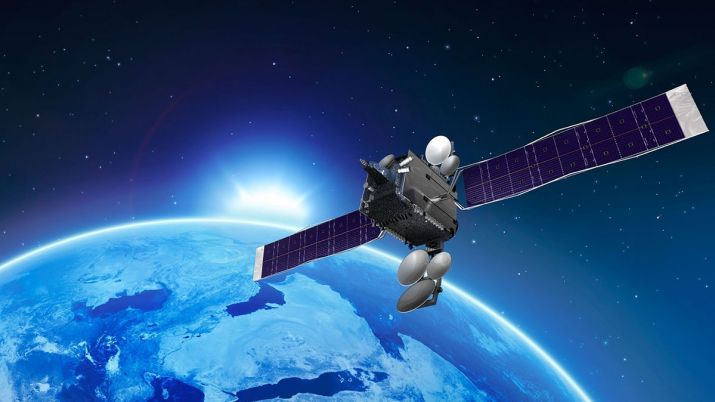 Communication satellites impact on humans