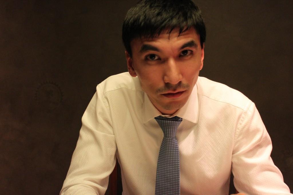 Alimzhan Akhmetov A6-A7 Opinions photo
