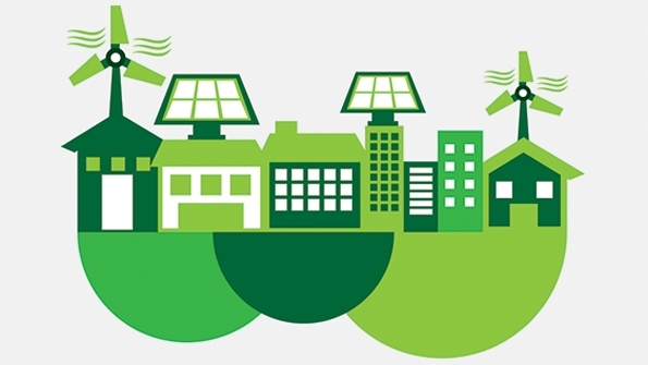 a new energy source green initiative essay Green technology for sustainable agriculture development:  111 apcaem and green technology initiative  table 28 final commercial energy demand 1 by source.