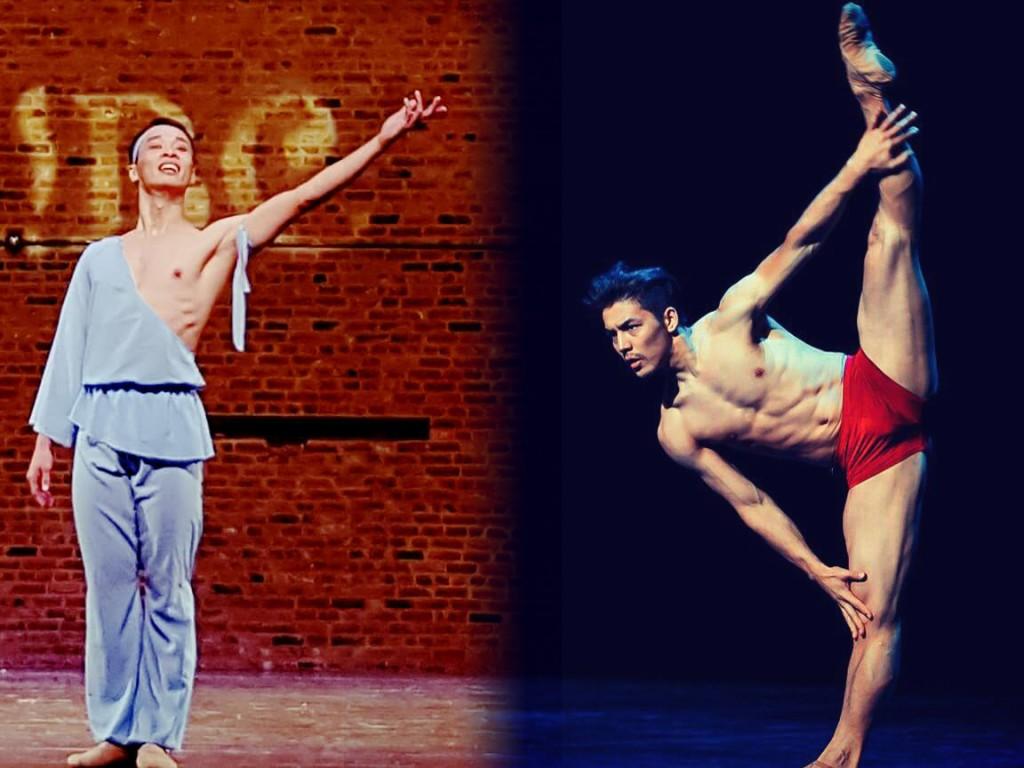 Astana Opera Ballet Artists Stand Out In International