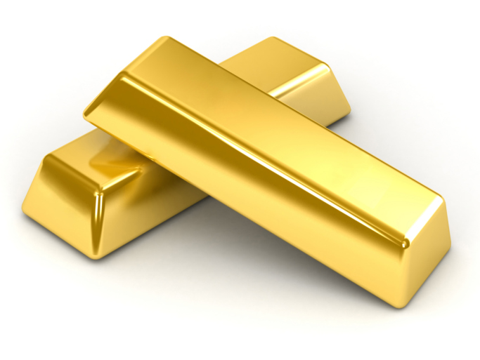 Kazakh national bank launches sale of gold bars - Picture of bars ...