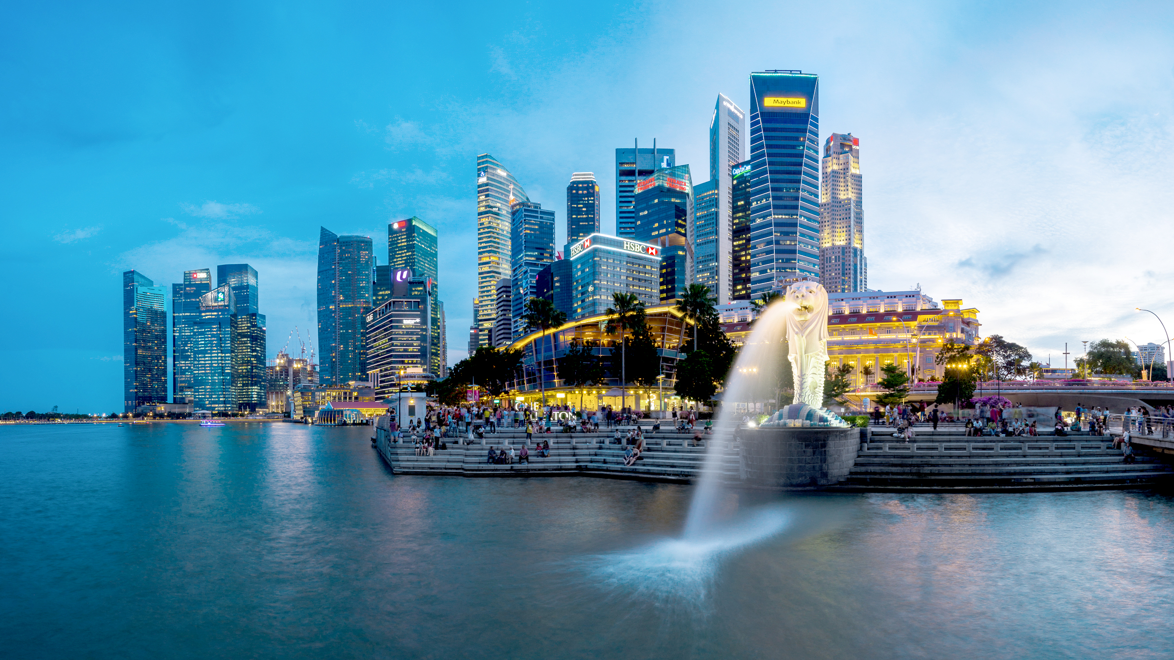 "Singapore Pavilion to Present ""Small City, Big Ideas"" at ..."
