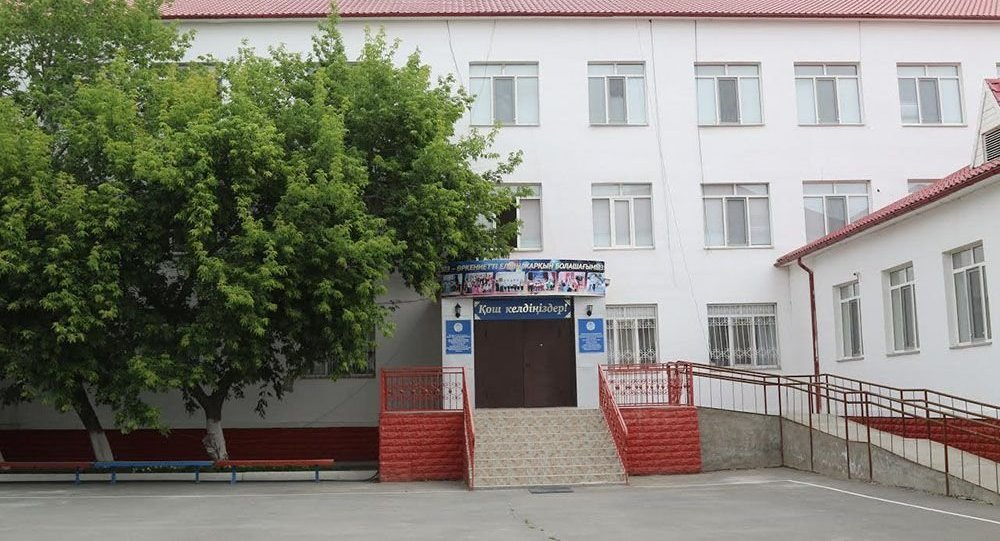 The only Atyrau foster home shuts down as all children find new home