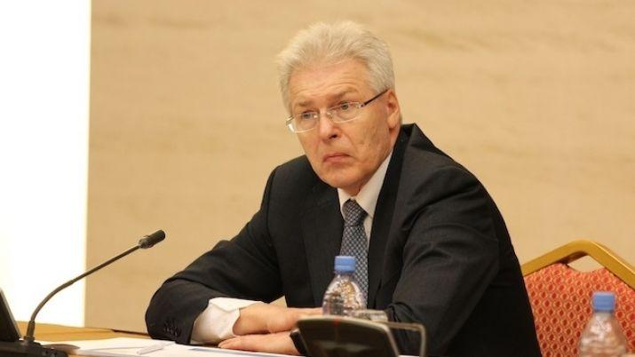Vladimir Bobrov.