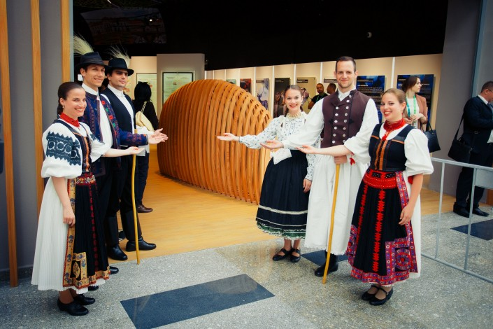 Hungary celebrates National Day at EXPO 2017, highlights
