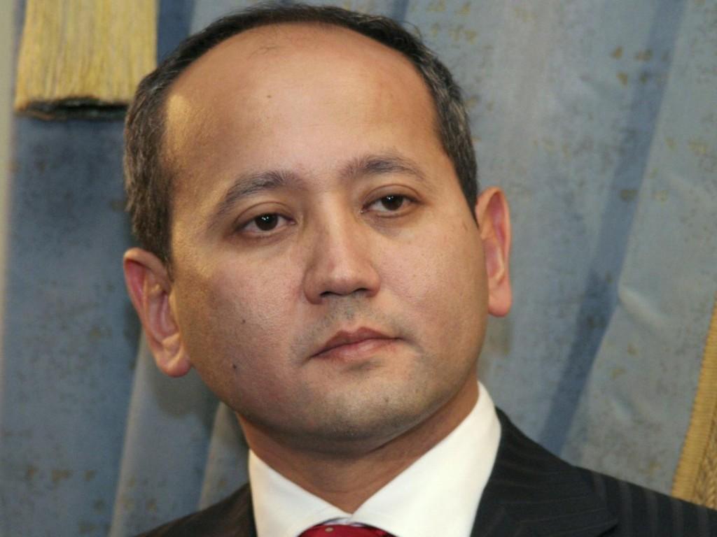 Mukhtar Ablyazov. Photo credit: Reuters.