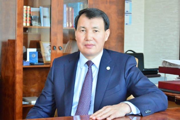 Alik Shpekbayev
