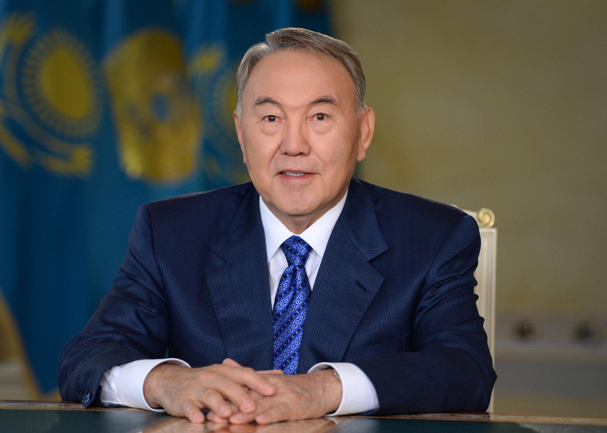 His Excellency Mr. Sooronbai Jeenbekov, President-elect of the Kyrgyz Republic