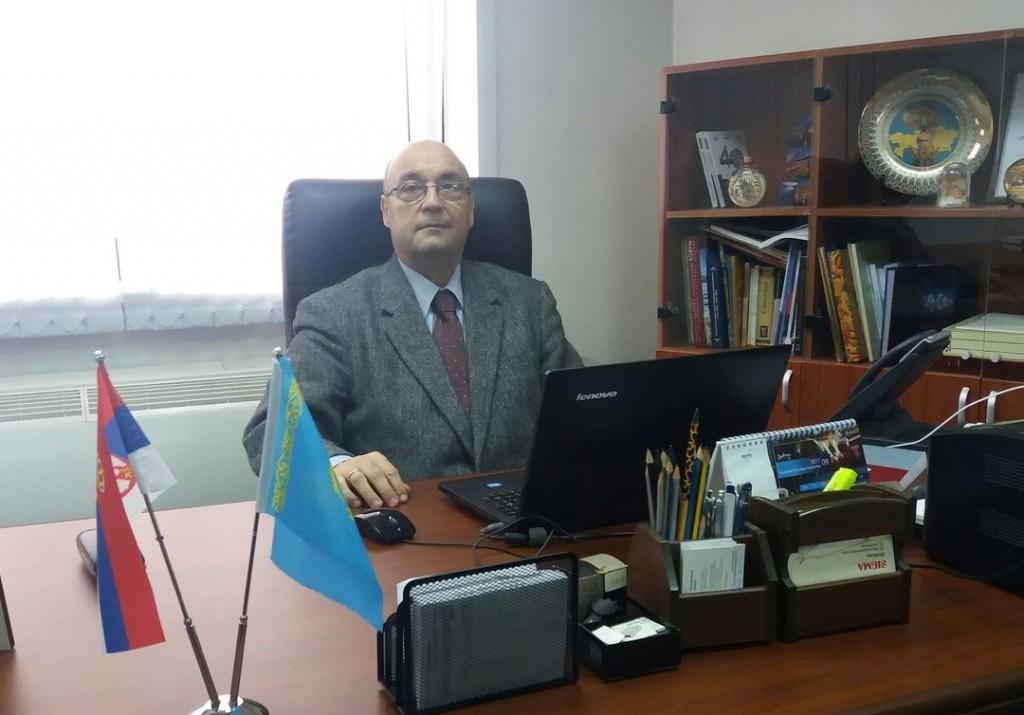 photo Ambassador