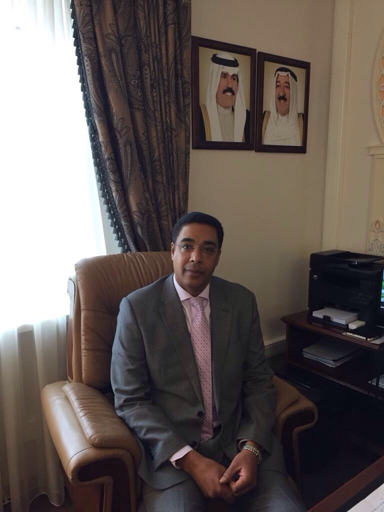 Kuwaiti envoy: Kazakhstan provides good opportunities for foreign