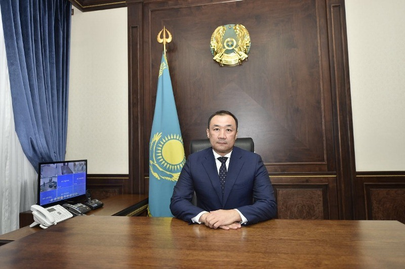 Sauranbayev Nurlan