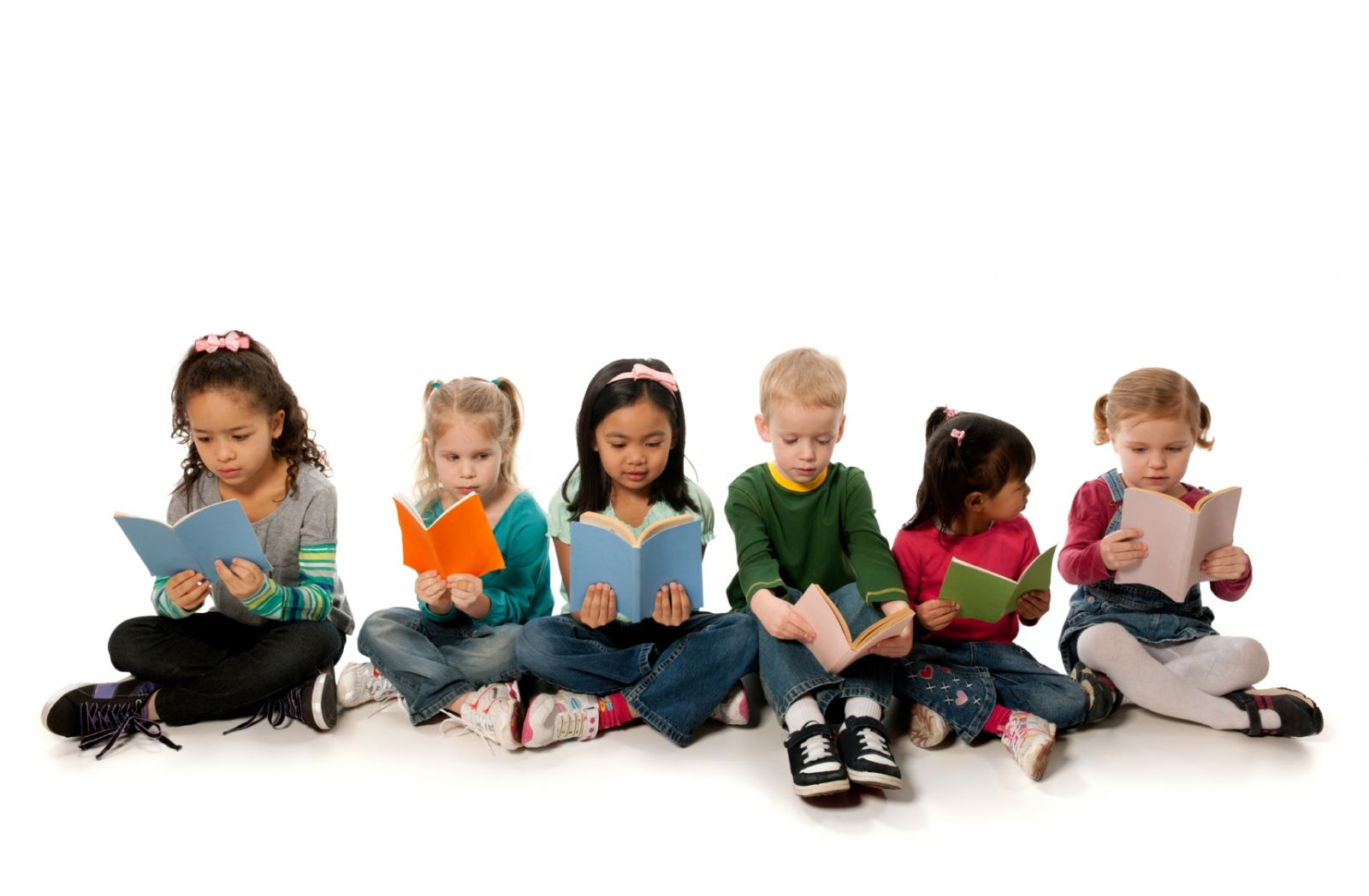 Preschool education promotes early childhood literacy ...