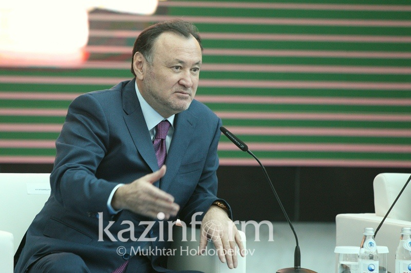 Photo Credit: kazinform.kz
