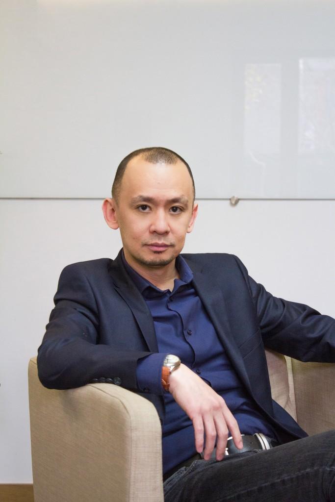 Saumal company head Nurlan Nishanov