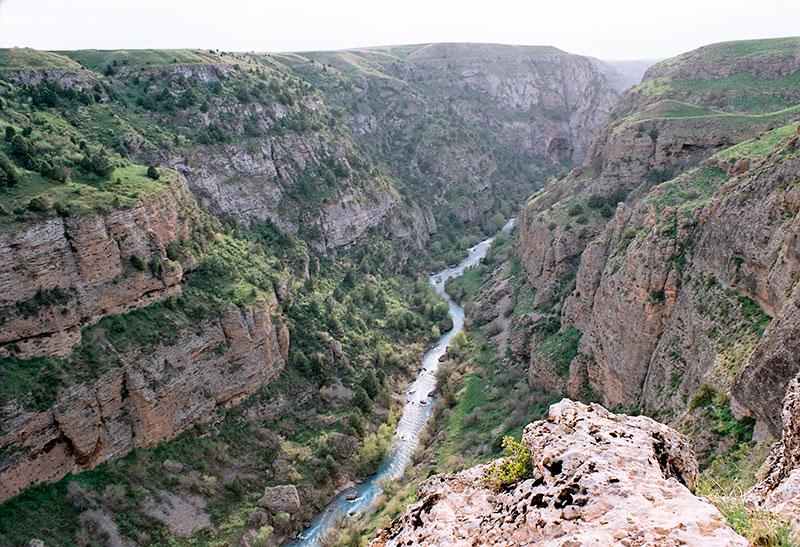 каньон-аксу